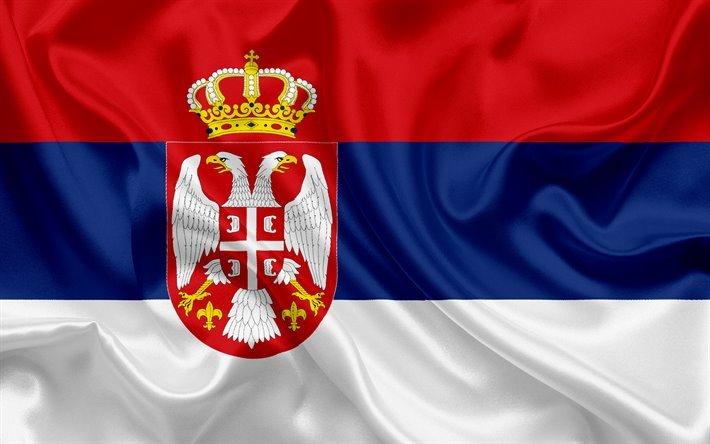 La Serbie avec UN MOIS EN SERBIE